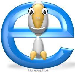 Photo Internet Explorer