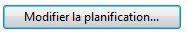 modifier la planification