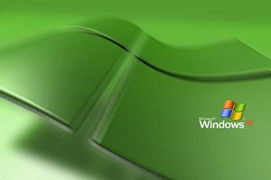 Fond ecran windows photo de microsoft for Fenetre windows xp
