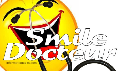photo smile docteur
